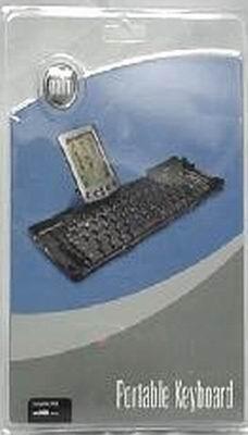 Original Tri-Fold Portable Keyboard for m500/505 PDA's