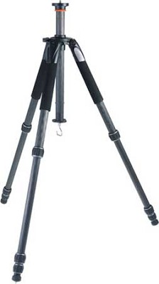 Alta 254CT Carbon Fiber Tripod Leg Set