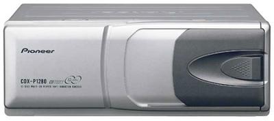 CDX-P1280 12 Disc Multi Cd Player (Open Box)