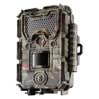 14MP Trophy Cam HD Aggressor Low Glow Trail Camera, Realtree Xtra Camo - 119775C