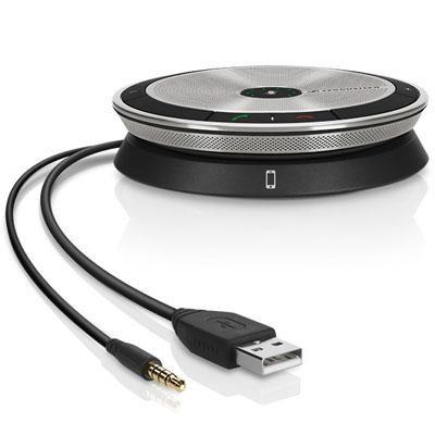 Speakerphone USB Plus 3.5mm - SP20