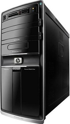 E9160F Pavilion Elite Desktop PC