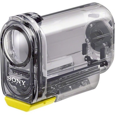 SPK-AS1 Replacement Waterproof Case for Action Cam