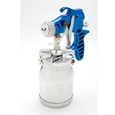 EX Metal Spray Gun for HV5500