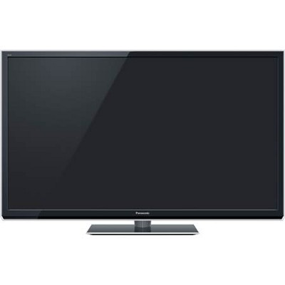 55 inch VIERA 3D HD (1080p) Plasma TV w/ Built-in Wifi, Web Browser -TC-P55ST50
