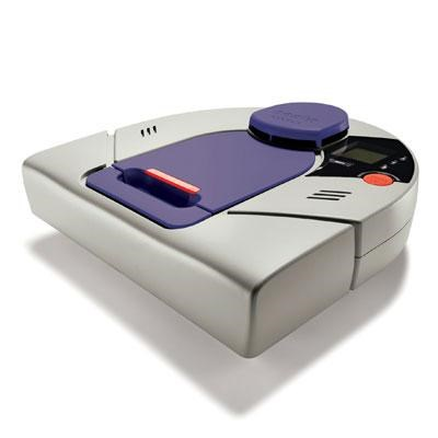 XV 21 Pet and Allergy Robotic