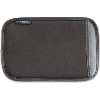 Nuvi 5 inch Protect, Stow and Carry Soft Case