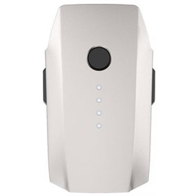Mavic 3830 mAh Intelligent Flight Battery (Platinum) (OPEN BOX)
