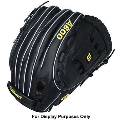 A600 Junior Baseball Glove - Left Hand Throw - Size 12.5`