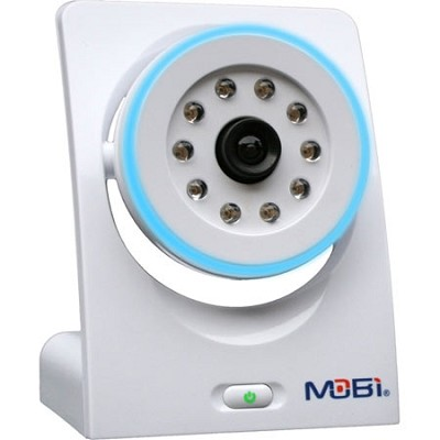 Mobicam Digital add On Camera for mobi monitoring system model # 70062