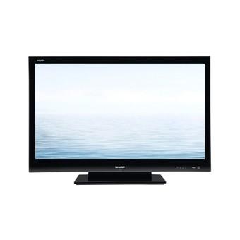 LC-52LE700UN - AQUOS 52` LED High-definition 1080p 120Hz TV