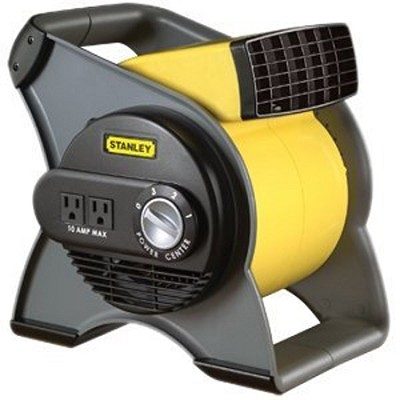 Multi-Purpose Blower Fan - 655704