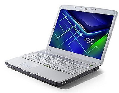 Aspire 7720 17-inch Notebook PC (6307)
