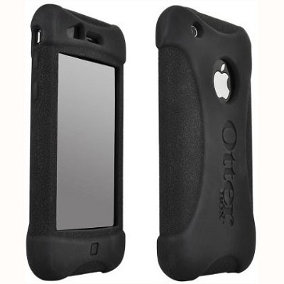 Impact Case for iPhone 3G, 3G S (Black)