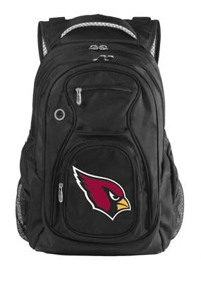 NFL Denco Travel Backpack - Arizona Cardinals