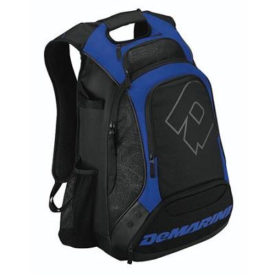 NVS Backpack, Royal