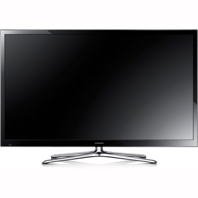 PN60F5500 - 60 inch 1080p 3D Wifi Plasma HDTV - OPEN BOX (LOCAL P/U)