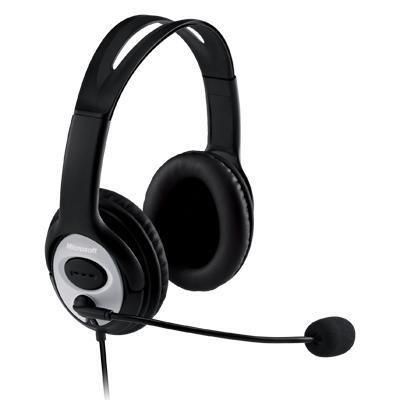 LifeChat LX-3000 Headset - JUG-00013