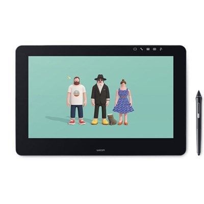 Cintiq Pro 16 Graphic Tablet - DTH1620K0 Refurbished