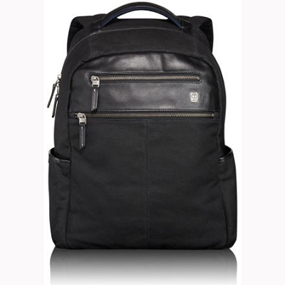 T-Tech By Tumi Forge Bessemer Brief Pack - Backpack Computer Case 55181 - Black