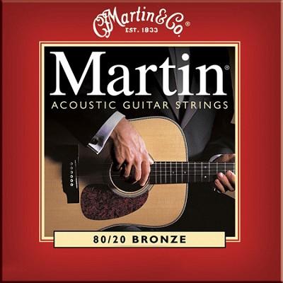 Acoustic Guitar String Set  - Light .012 - .054