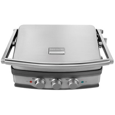 Professional Panini Grill  - FPPG12K7MS