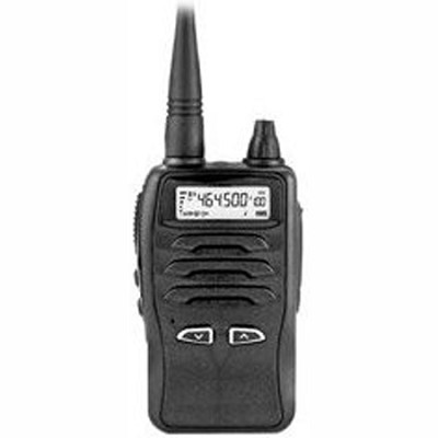 Motorola P324 - Giant OLYMPIA Two Way Radio