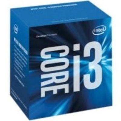 Core i3-6300 4M Cache 3.8 GHz Processor - BX80662I36300