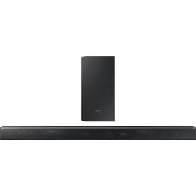 HW-K850/ZA 11.1 Channel 360 Watt Wireless Audio Soundbar with Dolby Atmos