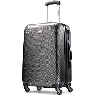 "Samsonite 24"" Hardside Spinner Luggage"