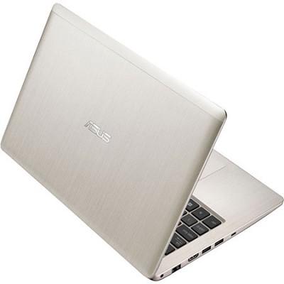 11.6` X202E-DH31T-SL Touch Champagne Notebook PC - Intel Core i3-3217U Processor