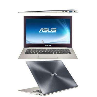 Zenbook UX31A with Core i7-3517U, 13.3` Full HD (1920x1080), 4GB DDR3, 256GB SSD