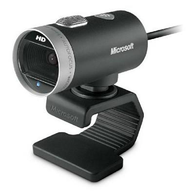 LifeCam Cinema HD Webcam - H5D-00001