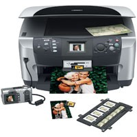 Stylus Photo RX600 All-In-One Printer