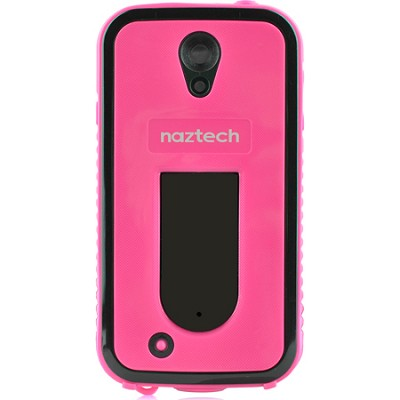 Vault Waterproof Cover/Case for Galaxy S4 - Pink
