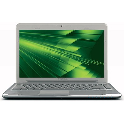 Satellite 13.3` T235D-S1360WH Notebook PC