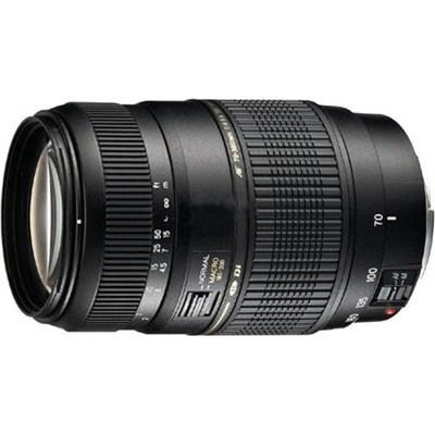 Auto Focus 70-300mm f/4.0-5.6 Di LD Macro Zoom Lens for Nikon Mounts