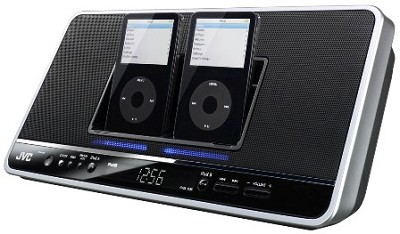 DUAL iPod - Docking Stations