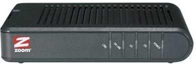 USB/Ethernet External Cable Modem
