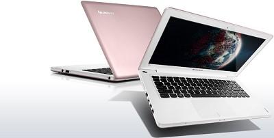 IdeaPad 13.3` U310 HD LED Notebook  - Intel 3rd Gen Core i5-3317U Processor