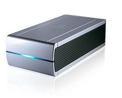 Value Silver Series External 1TB Hard Drive