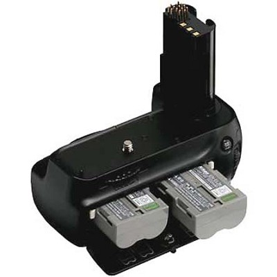 MB-D80 Multi-Power Battery Pack For the Nikon D80 / D90 / EN-EL3e