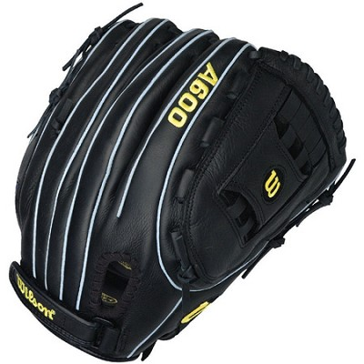A600 Junior Baseball Glove - Right Hand Throw - Size 12.5`