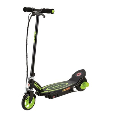 E90 Power Core Electric Scooter - Green 13111416 - OPEN BOX
