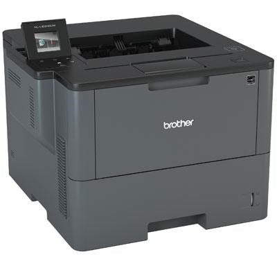 Compact Laser Printer for Mid