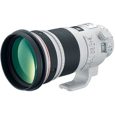 EF 300mm f/2.8L IS II USM (INCLUDES 3 YEAR WARANTY) OPEN BOX