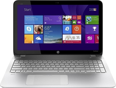 ENVY m6-n010dx 15.6` Touchscreen AMD QuadCore A10-5750M 2.5GHz Notebook - Refurb