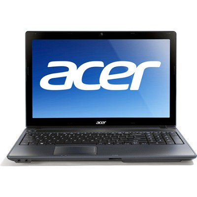 Aspire AS5749Z-4684 15.6` Notebook PC - Intel Pentium Processor B950