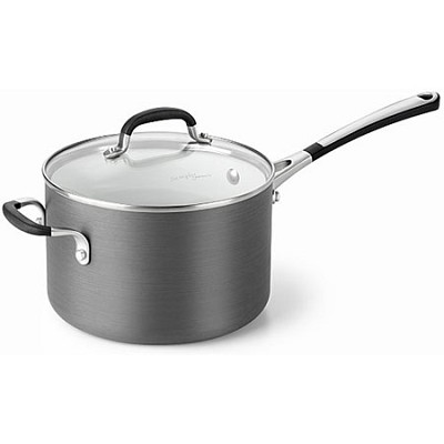 4-qt. Ceramic Nonstick Sauce Pan - 1882024