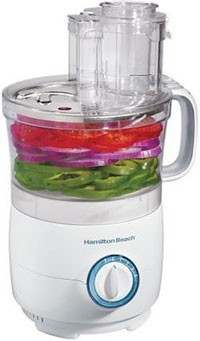 70595 Big Mouth Food Processor